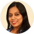 Nutan Navghare(Associate Vice President - Talent Management at ICICI Lombard)