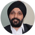 Sukhjit-S-Pasricha(Chief of HR & Admin at Bajaj Finance Ltd)